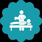 Реабилитация и лечебные практики