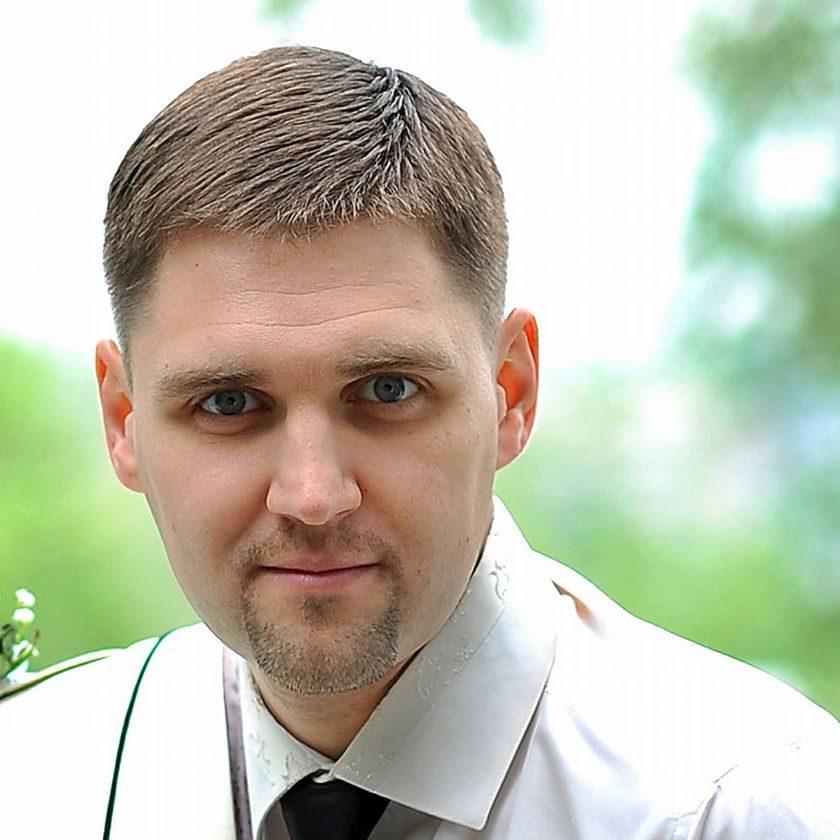 Дмитрий Редька