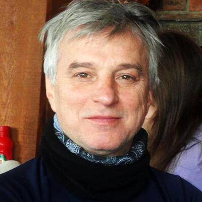 Алекс Билькевич