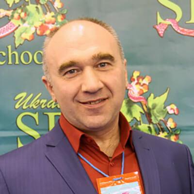 Андрей Сырченко