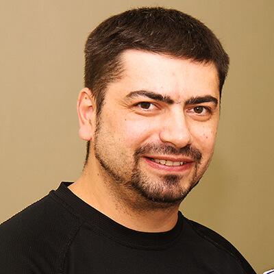 Евгений Сидякин