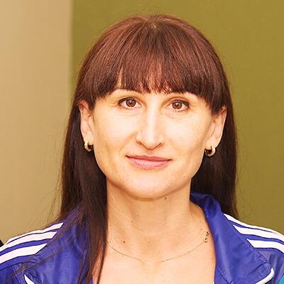 Лидия Харченко