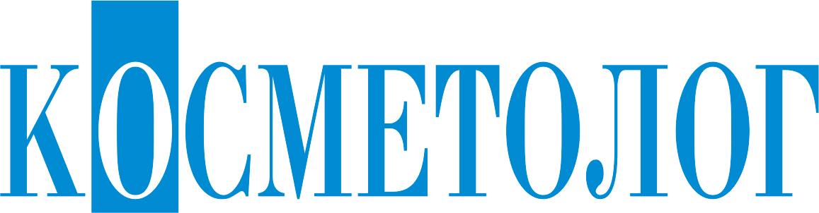 Логотип для врача косметолога